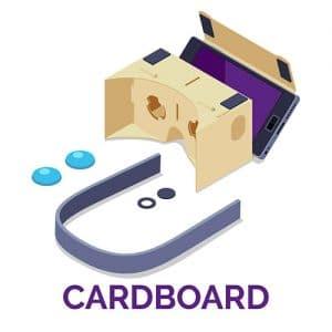 cardboard news