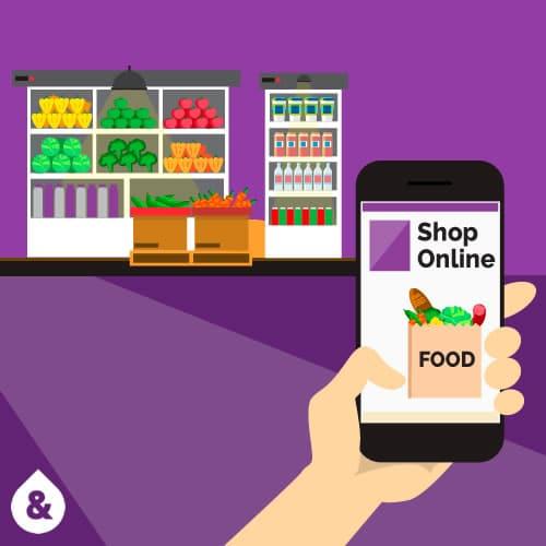 991f83859e9eb1 Food e-commerce  i vantaggi di vendere online